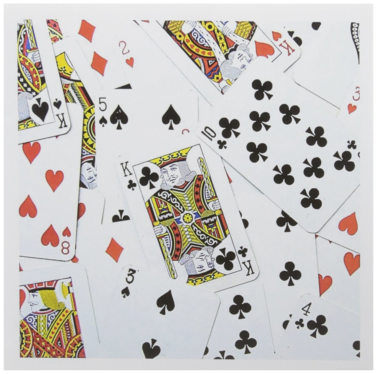 Buy 3drose scattered playing cards photo card game players poker 3drose scattered playing cards photo card game players poker bridge games casino las vegas m4hsunfo