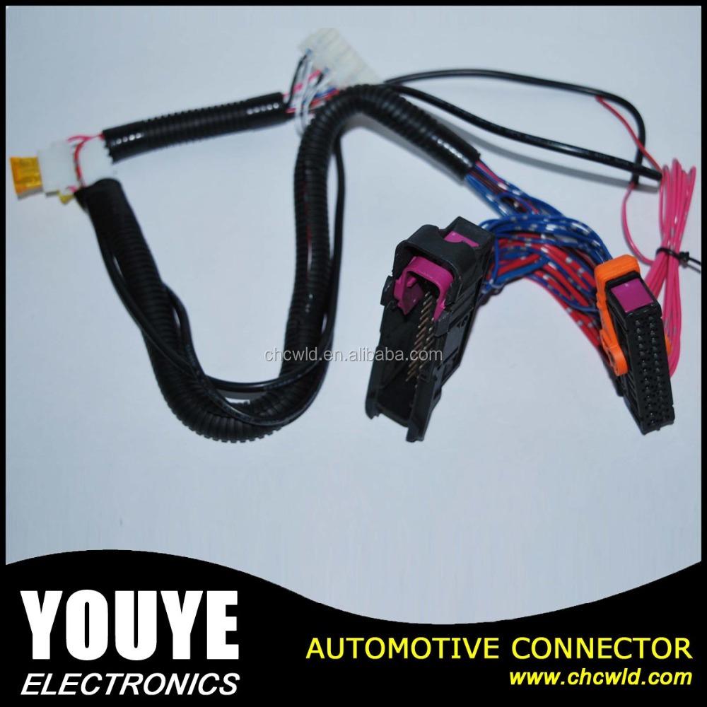 Finden Sie Hohe Qualität Auto-alarm-kabelbaum Hersteller und Auto ...