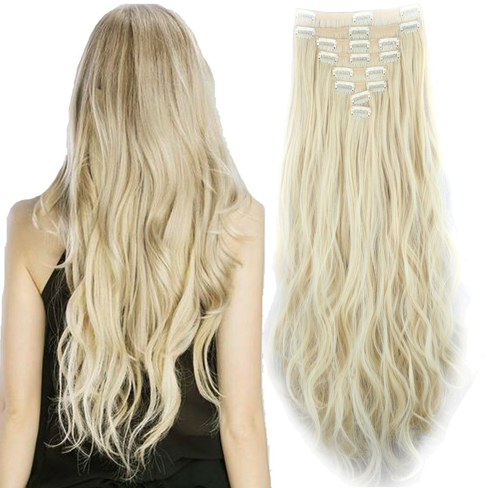 Cheap Hair Clips Extensions Find Hair Clips Extensions Deals On