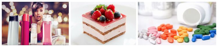 Food Additives Freeze-Dried Organic Acai Berry Extract Powder