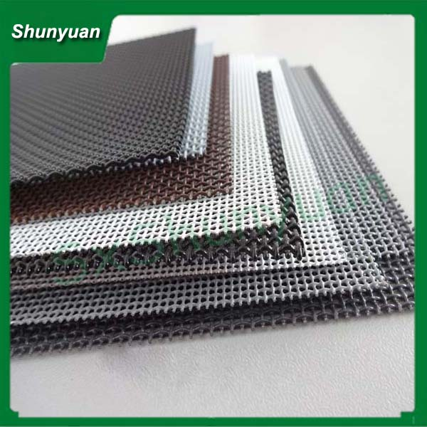 Stainless steel Security Anti theft window Netting ,mosquito nets for windows stainless steel,window grill net