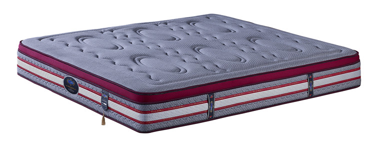 All size is available size and euro top luxury type mattress mattress pocket spring mattress