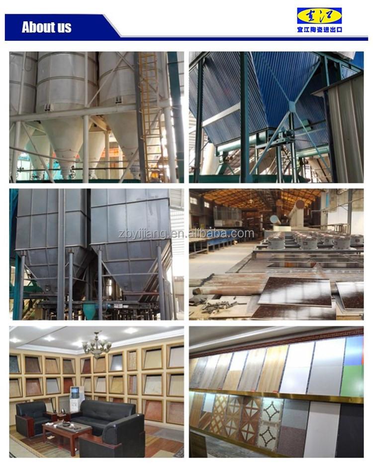New 3d Wood Look Ceramic Floor Tile Wholesale Price 600x600mm For ...