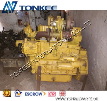 3064 Excavator Engine assy for 312B Used/New 3064 Engine assy