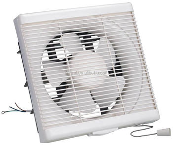 Electrical Exhaust Fan 6inch Ventilator Bathroom Fan