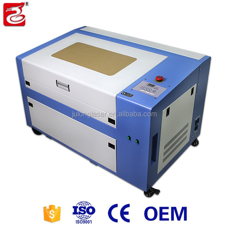 best quality and hot sale wood puzzle laser cutting machine
