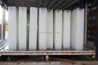 15 Tons containerized ice block machine industrial quesadilla maker