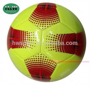 Mais Popular PVC Bola de Futebol Tamanho 5 4 3 2 Mini Bola de Futebol f507053437b0a