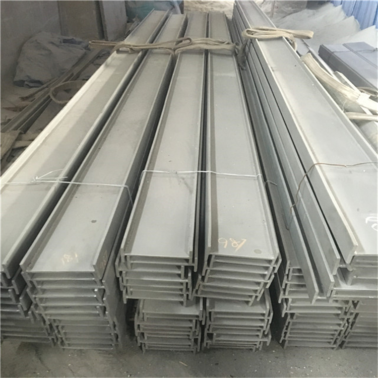 heavy duty Q345 h section steel with wholesale price