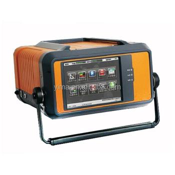 portable mass spectrometry