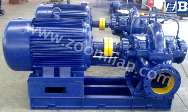 S serie bomba de transferencia el ctrica para el agua - Bomba agua electrica ...