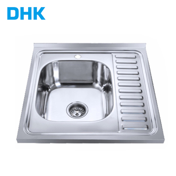Easy Fashion Home Use 304 Stainless Steel Wall Mount Kitchen Sink - Buy  Kitchen Sink,304 Stainless Steel Sink,Home Use Sink Product on Alibaba.com