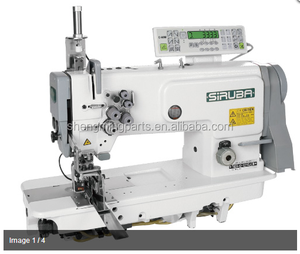 SIRUBA Pocket Welting LOCKSTITCH SEWING MACHINE