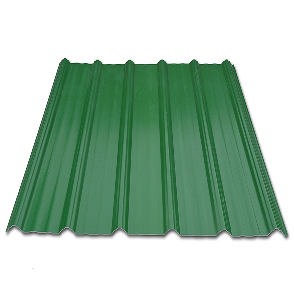 ASA corrugated plastic roofing tile spanish style shelterroofing roofing to usa