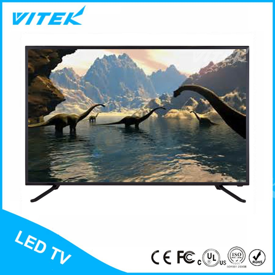 China Direct Pirce 65inch Msart V59 Analog cheapest lcd tv sale