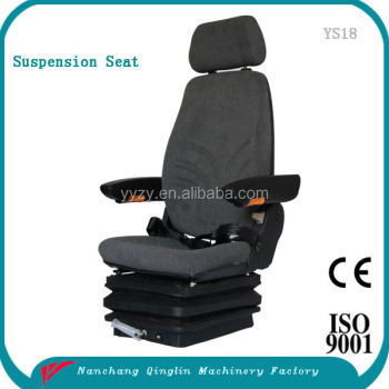 Superior Truck Driver Seat For Aftermarket
