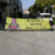 Mesh Fabric Banner,Backdrop Banner, Outdoor Mesh Banner