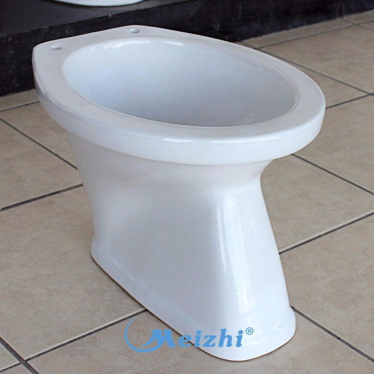 One piece cera washroom commode small toilet