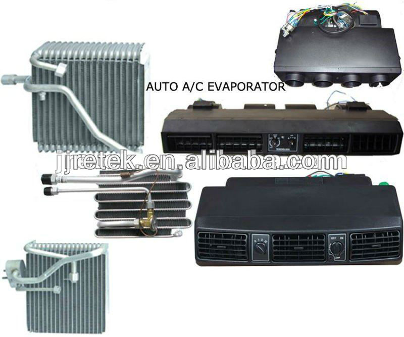auto ac air conditioner evaporator coil