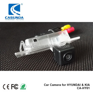 specific reverse camera for KIA K3 safety back up backup camera Hyundai Elantra 2017