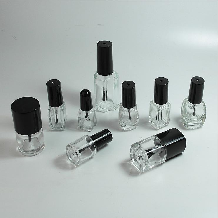Venta al por mayor envases para esmalte de uñas-Compre online los ...