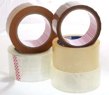 Alibaba Best Sellers Sealing Bopp Adhesive Tape