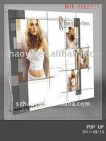 SPRING POP UP WALL DISPLAYS,POP UP,POP UP STAND FOR EXHIBITION