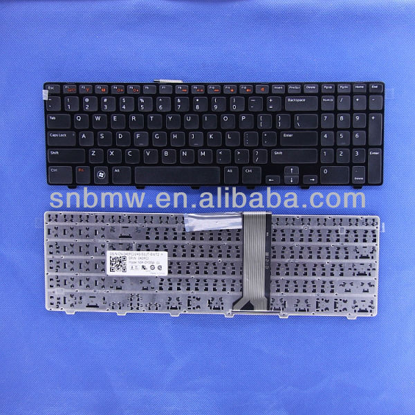 Laptop Keyboard For Dell N5110