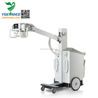 YSX400GM-C Medical Equipment Digital Radiography AC DC Power High Frequency Mobile 40kw 400mA X-ray Machine