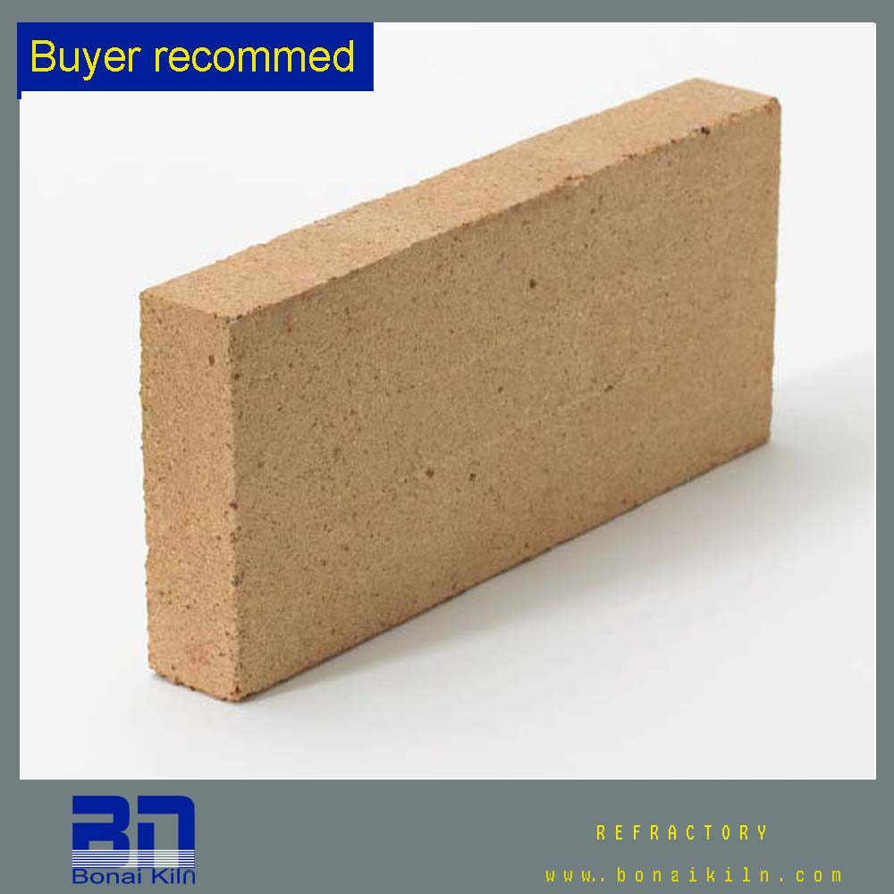 refractory fire brick splits used for fireboxes & fire places