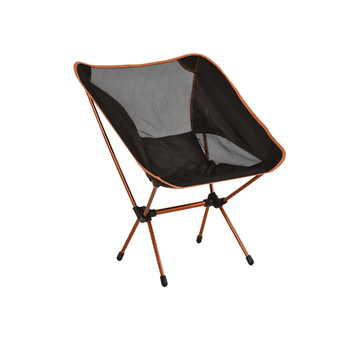 Stupendous Portable Ultralight Collapsible Moon Leisure Camping Chair With Carrying Bag For Outdoor Works Camping Hiking Travel Hunting Buy Portable Ocoug Best Dining Table And Chair Ideas Images Ocougorg