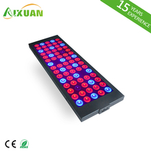 CE Rohs Waterproof Ip44 Plant Hydroponic SMD 40W LED Grow Light Full Spectrum