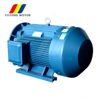 YE2 series three phase induction electric generator universal induction motor