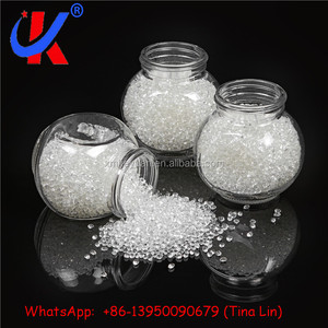 Natural TPU granules virgin TPU Manufacturer for Shoe sole