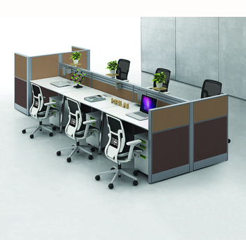 Wholesale high quality office cubicle workstation office furniture desks