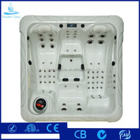 Acrylic Spa Balboa Control System Made From Guangzhou Factory