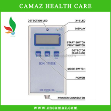 lowest price of Japan negative ion meter tester in wholesale