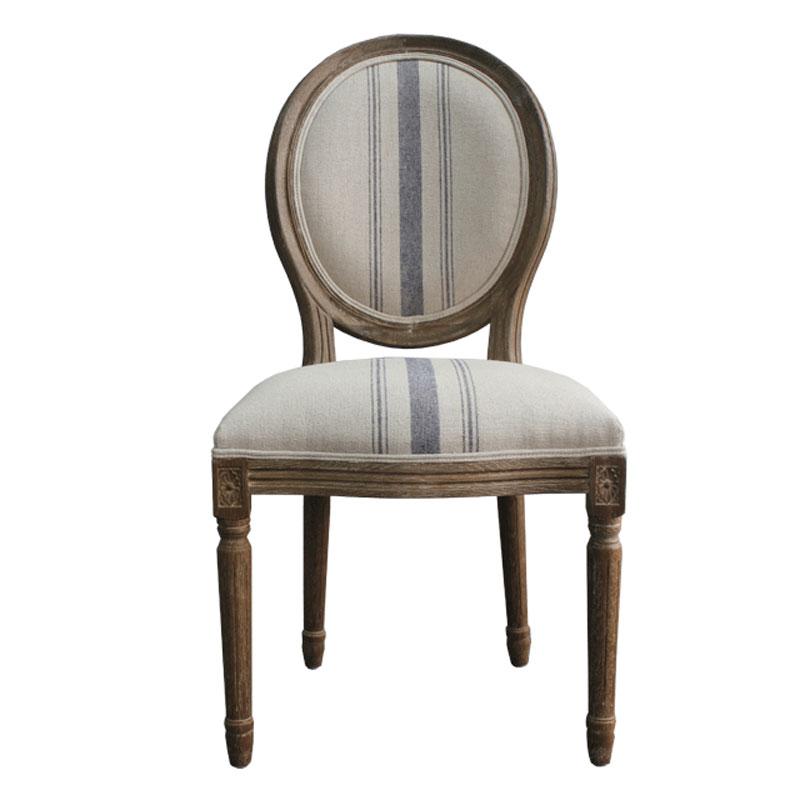 Franse Louis stijl eetkamerstoel/Louis XVI eetkamerstoelen ...