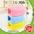 Wholesale soft colorful cleaning brush silicone clothes washing brush