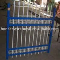 Craft Security Fence(factory)