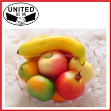 2015 most popular lifelike artificial fruit pineapple for home decoration,fake fruit pineapple