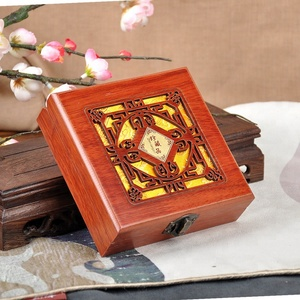 Hot Sell The Wooden Box Super Quality Latest Style Accept Customized
