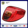 35603-56K40 35604-56K40 Car Spare Parts Car Led Tail Light For Suzuki SX4 2013