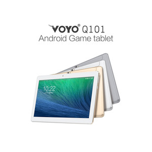 VOYO Q101 high end 10inch 2GB/32GB 1920*1080pix 2G/3G/4G call function android 7.0 tablet pc