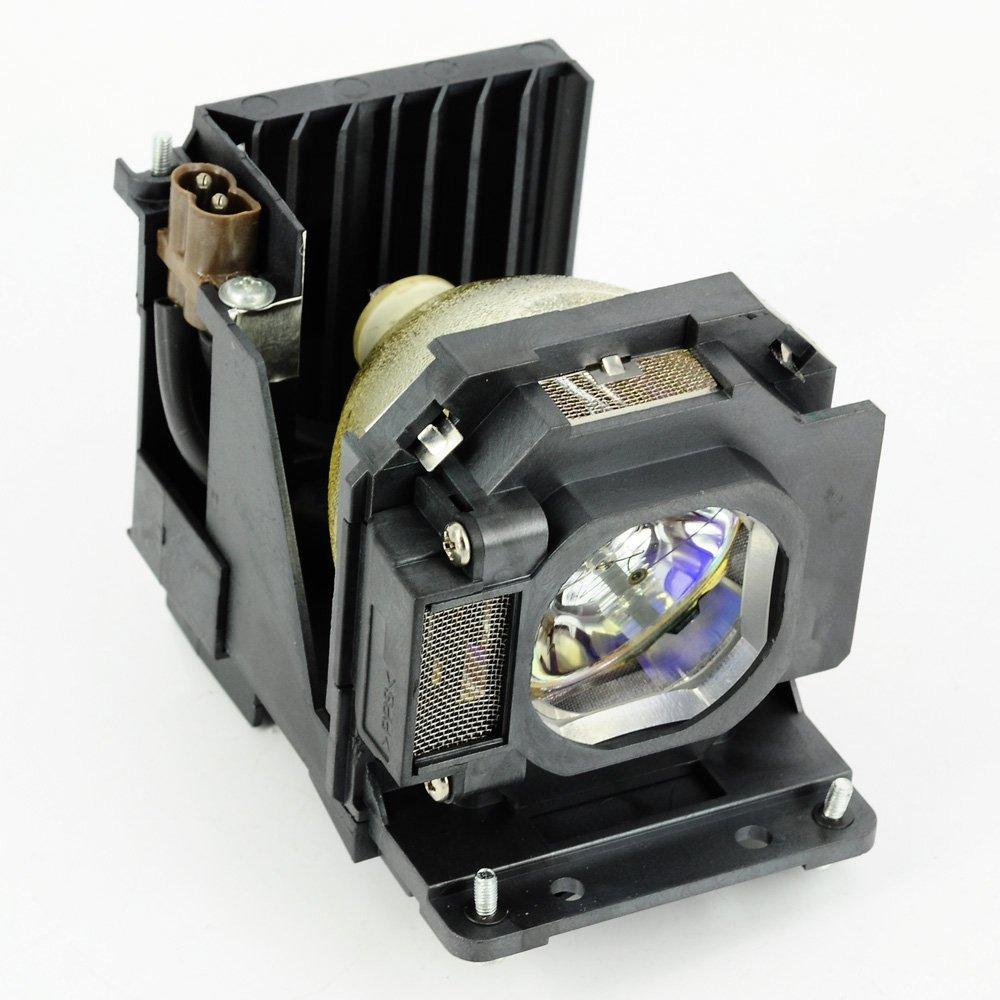 Premium Projector Lamp for Panasonic PT-FW100NT,PT-FW100NTU,PT-FW300E,PT-FW300NTU,PT-FW300U,PT-FW300WXGA,PT-FW430U,PT-FX400U