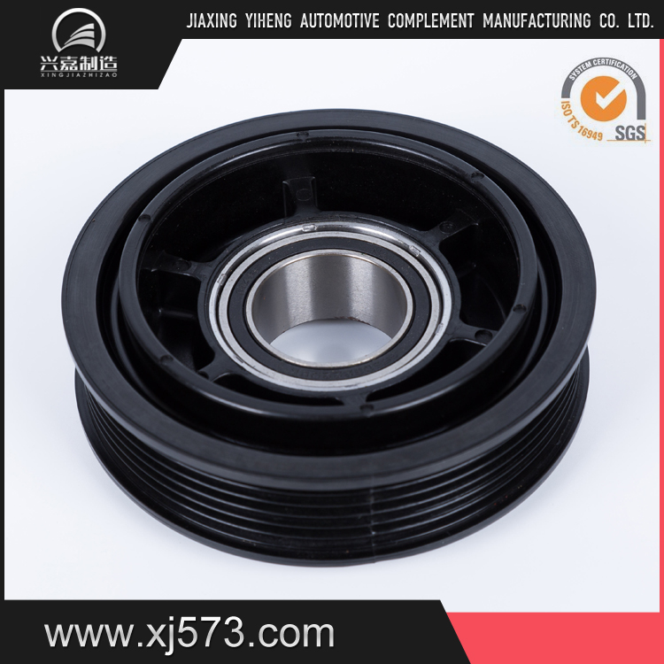 Best Selling Cars Parts Standard Timing Driving Pulley