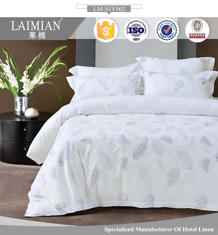 Printed Bedding Sheets