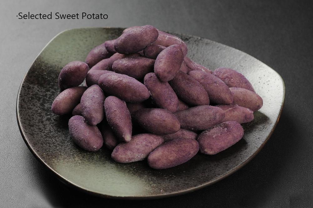 how to make sweet potato vermicelli