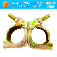 90 degree scaffolding clamp coupler made in China