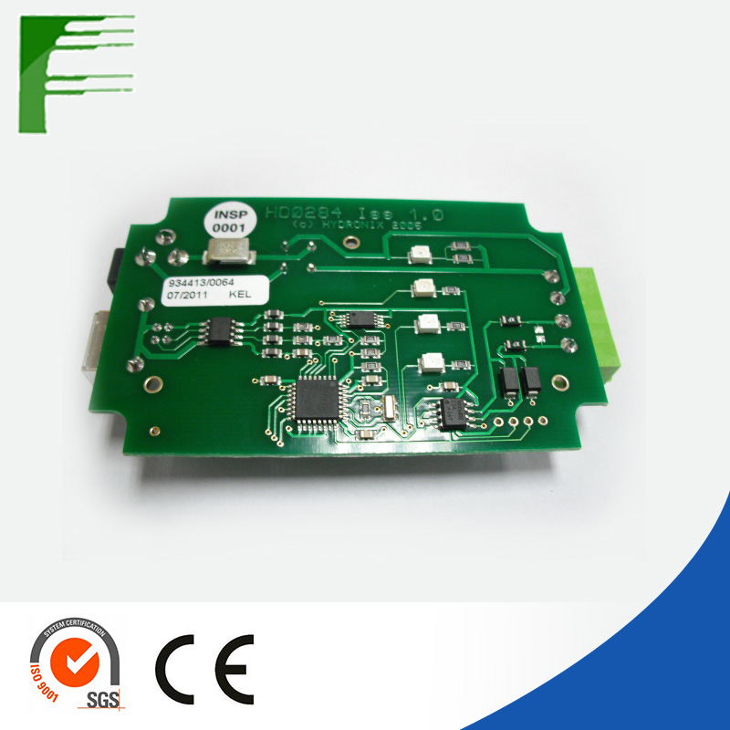 pcba manufacturer , LED pcb circuit board assembly